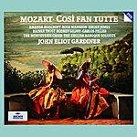 English Baroque Soloists Mozart: Così Fan Tutte
