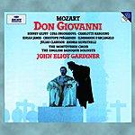 English Baroque Soloists Mozart: Don Giovanni