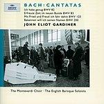 English Baroque Soloists J.S. Bach: Cantatas BWV 83; 82; 125; 200