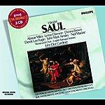 Lynne Dawson Handel: Saul