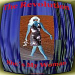 Revolution She's my Woman EP