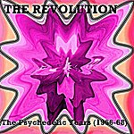 Revolution The Psychedelic Years (1966-1968)