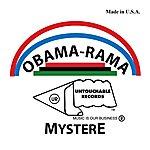 MysterE Obama-Rama