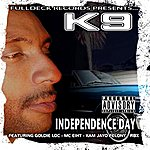 K-9 Independence Day