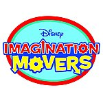 Imagination Movers Give A Gift/It's Christmas
