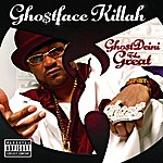 Ghostface Killah GhostDeini The Great (Digital Bonus Track Version)(Parental Advisory)