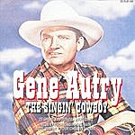 Gene Autry The Singin' Cowboy - 20 Great Favourites