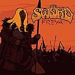 The Sword Freya/Iron Swan (Live At CBGB's) (2-Track Single)