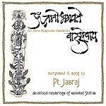 Pandit Jasraj Om Namo Bhagwate Vasudevaya