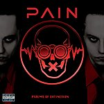 Pain Psalms Of Extinction