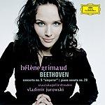 Hélène Grimaud Beethoven: Piano Concerto No.5; Piano Sonata No.28 in A, Op.101