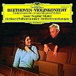 Anne-Sophie Mutter Beethoven: Violin Concerto