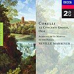 Neville Marriner Corelli: Concerti Grossi, Op.6