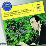 "Igor Markevitch Schubert: Symphony No.4 ""Tragic"" / Berwald: Symphonies Nos.3 ""Singulière"" & 4"