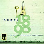 """Armin Rosin Kagel: """"1898"""" for Children's Voices and Instruments; Music for Renaissance Instruments"""