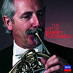 Barry Tuckwell The Art Of Barry Tuckwell