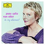 Anne Sofie Von Otter Anne Sofie von Otter - In My Element