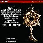 Sylvia McNair Mozart: Great Mass in C minor