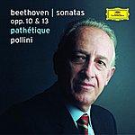 Maurizio Pollini Beethoven: Piano Sonatas Nos. 5-7, Op. 10 Nos. 1-3 & No.8, Op.13