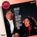 Wolfgang Amadeus Mozart Mozart: Piano Concertos No. 8 & 9