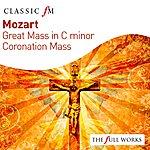 Arleen Augér Mozart: Great Mass in C Minor and Coronation Mass