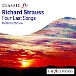 Kiri Te Kanawa Strauss, R.: Four Last Songs