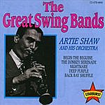 Artie Shaw & His Orchestra The Great Swing Bands - 20 All Time Favourites