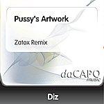 Diz Pussy's Artwork (Zatox Remix)