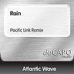 Atlantic Wave Rain (Pacific Link Remix)