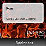 The Blockheads Rain (Cirillo & Saccoman Coccomix)