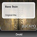 Droid Rave Train (Original Mix)