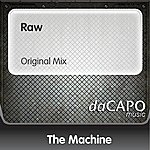 Machine Raw (Original Mix)