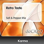 Karma Retro Taste (Salt & Pepper Mix)