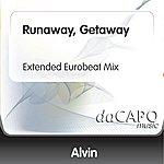 Alvin Runaway, Getaway (Extended Eurobeat Mix)