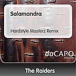 The Raiders Salamandra (Hardstyle Masterz Remix)