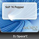 DJ Space'C Salt 'N Pepper