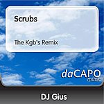 DJ Gius Scrubs (The Kgb's Remix)