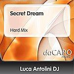 Luca Antolini DJ Secret Dream (Hard Mix)