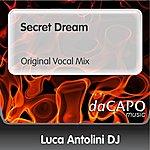 Luca Antolini DJ Secret Dream (Original Vocal Mix)