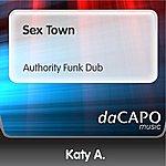 Katya Sex Town (Authority Funk Dub)