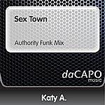 Katya Sex Town (Authority Funk Mix)