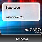 Amnesia Sexo Loco (Instrumental Mix)