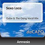 Amnesia Sexo Loco (Gube & The Gang Vocal Mix)