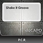 PCR Shake It Groove