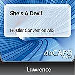 Lawrence She's A Devil (Hustler Convention Mix)