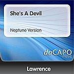 Lawrence She's A Devil (Neptune Version)