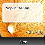 Buzz Sign In The Sky