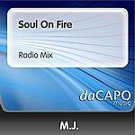 MJ Soul On Fire (Radio Mix)