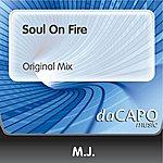 MJ Soul On Fire (Original Mix)