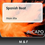 M.F. Spanish Beat (Main Mix)
